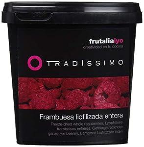 Tradissimo, Frambuesa deshidratada - 6 de 60 gr. (Total 360 gr.)