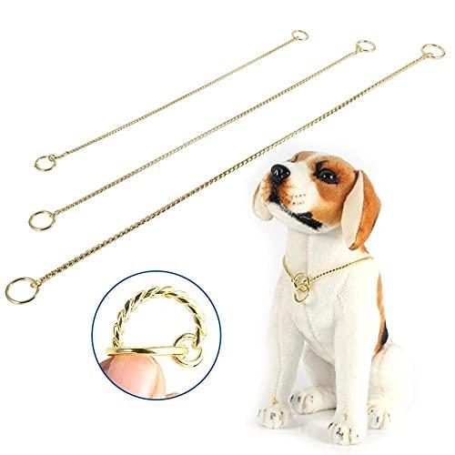 cadena metalica para perro fabricante Yosoo