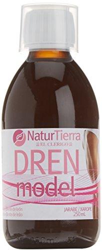 Naturtierra - Jarabe Alcachofa Y Diente León 250 ml