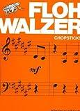 FLOHWALZER - arrangiert für Klavier [Noten / Sheetmusic] Komponist: LOH FERDINAND