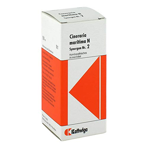 SYNERGON KOMPL CINER MA N2, 50 ml