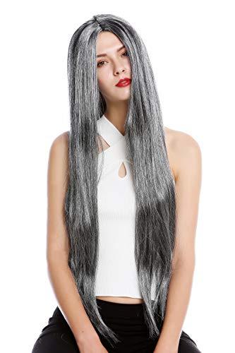 comprar pelucas mujer liso largo on-line