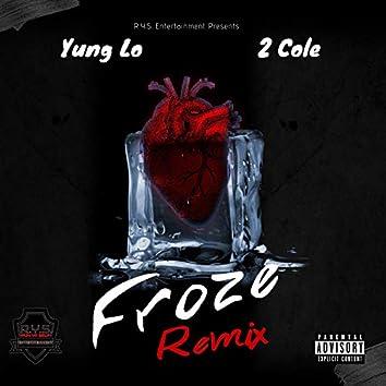 Froze (feat. 2 Cole)