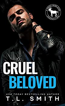 Cruel Beloved: A Hero Club Novel by [T.L. Smith, Hero Club]
