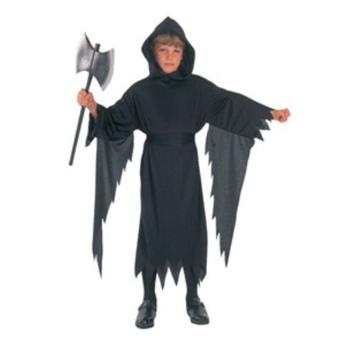 Childrens Halloween Costumes - Demon Costume - Small Size