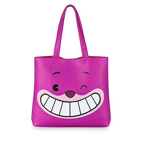 Disney Disney Grinsekatze MXYZ Tote Bag Pink