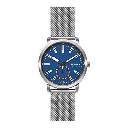 Preisvergleich Produktbild Skagen Herren-Uhren Quarz One Size 87922171