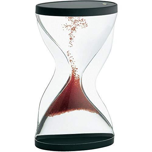 Contra–Reloj de arena