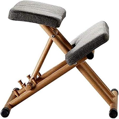 El Paso Mall Kneeling chair Ergonomics Correct Posture 3 Superior Heights K Adjustable