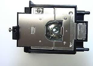 Sharp PG-D4010X Projector Housing with Genuine Original Phoenix Bulb Inside