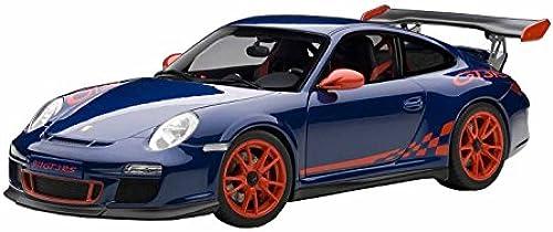 AUTOART 78144 Porsche 911(997) GT3 RS 2010