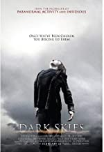 dark sky films dvd