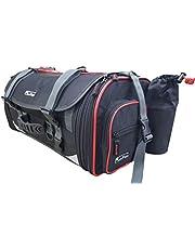 タナックス(TANAX) モトフィズ(MOTOFIZZ) バイク用 シートバッグ フィールド シートバッグ