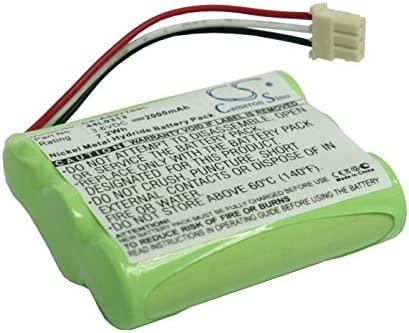 2000mAh Battery Replacement for Sales of SALE items from new works IBM Control xSeries Latest item Cache AS2740