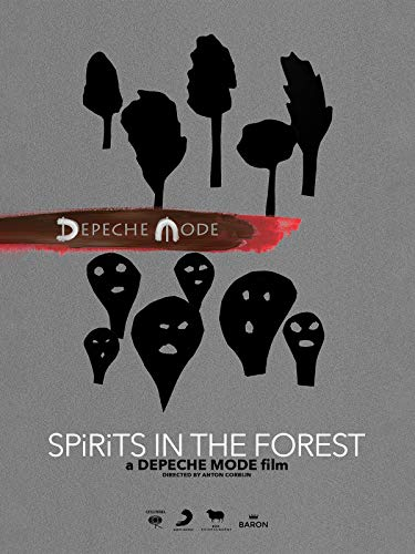 Depeche Mode: Spirits in the Forest [OV]