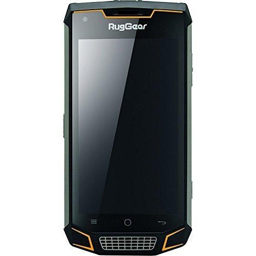 RugGear RG740 Smartphone Durci et Étanche - Dual SIM