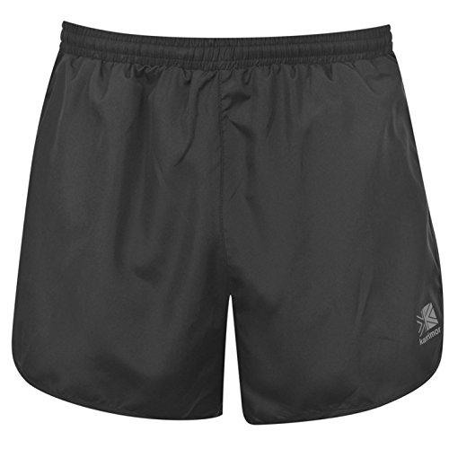 Karrimor para Hombre Race Paneles de Malla para Pantalones de Running para Pantalones Cortos Pantalones de elástica en la Cintura