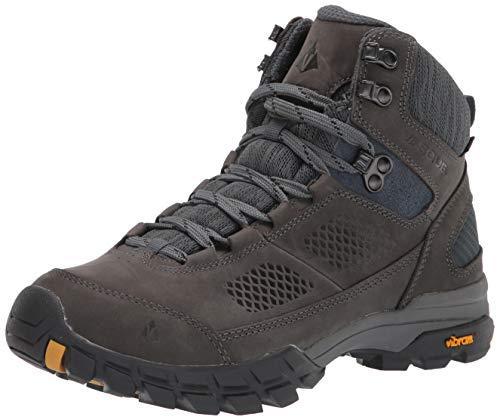 Vasque Men's Talus at UD Mid Hiking Boot, Dark Slate/Tawny Olive, 12
