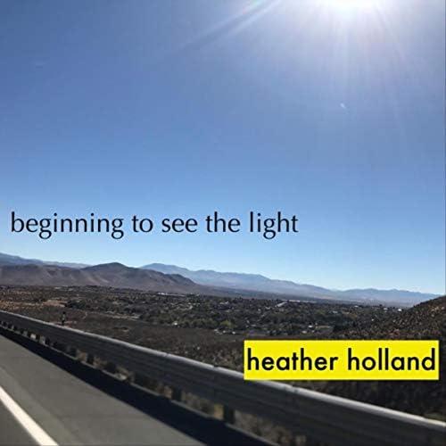Heather Holland
