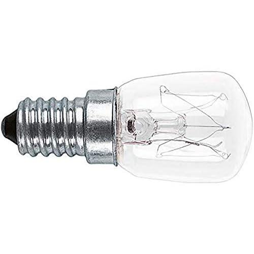 Osram Lampada ad Incandescenza, E14, 25 W, Trasparente