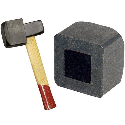 Gummiaufsatz Fäustel Hammer 1500gr.