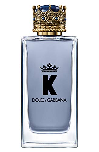 Dolce & Gabbana K Eau De Toilette Spray For Men 3.4 Ounce