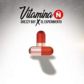 Vitamina Ñ (feat. El Experimento)