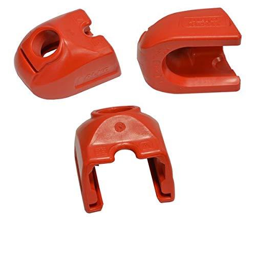 FKAnhängerteile 1 Stück - ALKO - Soft-Dock - Kratzschutz für AL-KO Kugelkupplung