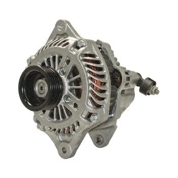 Quality-Built 15427N Alternator