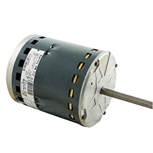 5sme39hxl041 ge oem replacement x13 furnace blower motor 1 for Electric furnace blower motor replacement