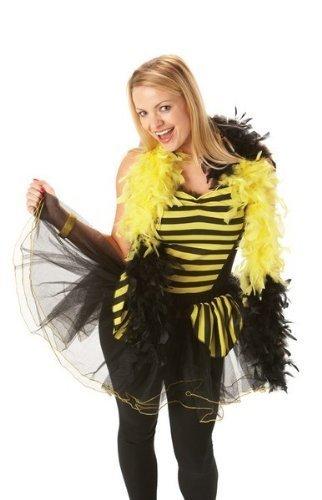Rubie's 889378S - Disfraz de abeja