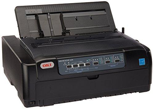 HPOKI Microline 91913701 Wireless Monochrome Printer
