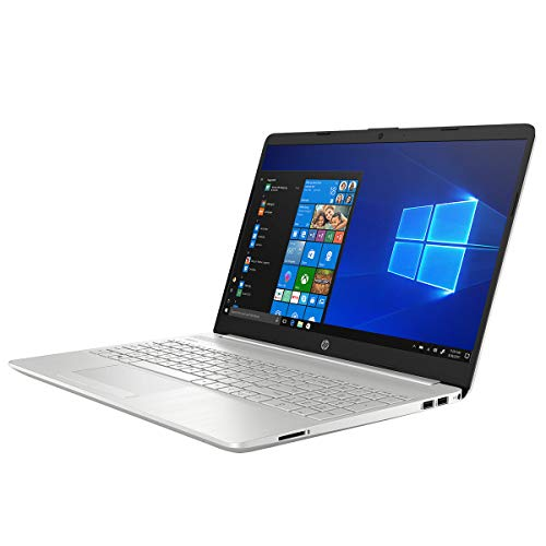 HP 15 Laptop Computer_10th Gen Intel i5 1035G1(Beats i7-7500U) _15.6