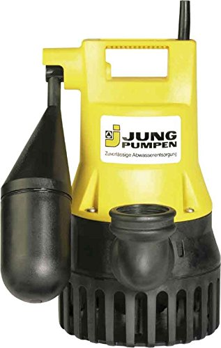 Jung Pumpen Pumpe U 3 K NIRO Ständerpumpe 4037066002057