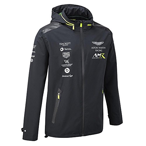 Aston Martin Racing Team Lightweight Jacket 2018 S Blue
