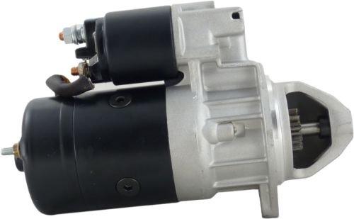 New Starter Deutz KHD Engines Vermeer Gehl F2L1011, F3L1011, F4L1011 18230