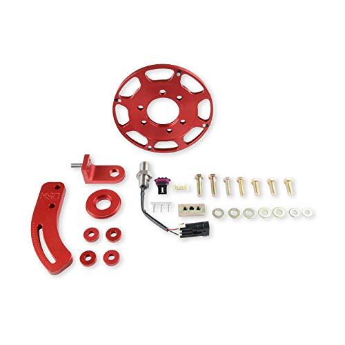 Msd Crank Trigger Kit, Sb Chevy, Hall Effect