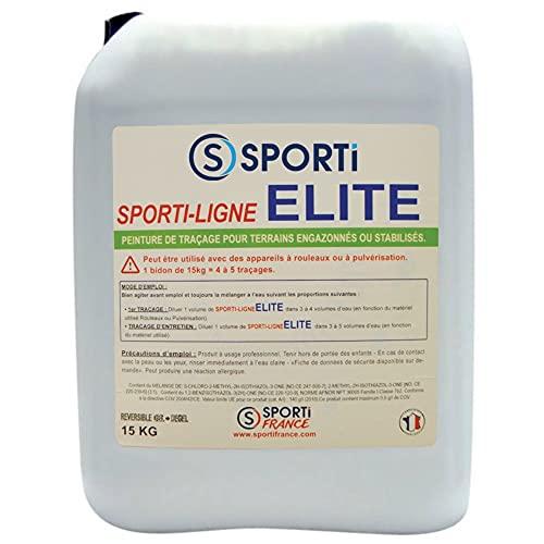 Sporti France Peinture Sporti-Ligne Elite