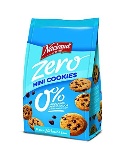 Nacional Desde 1849 Galletas My Mini Cookies Zero 120 g
