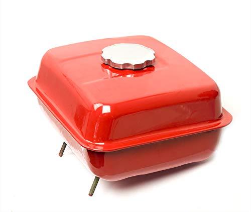 Benzintank Kraftstofftank für Honda GX 120 140 160 200 KART und Wasserpumpe