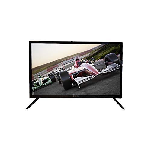 Smart TV 32 Pulgadas Vortex V32SM60DC | Panel LED con Resolución HD 1366x768pp | Sistema operativo Android 7.1.1, | Ci+, DVBC/T2 | Conexión WiFi, RJ45, HDMI, USB.
