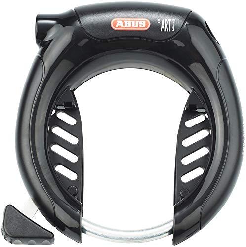 ABUS Fahrradschloss 5950 R PRO SHIELD Plus, black, standard, 77251-1