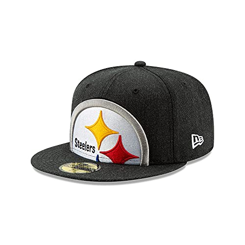 El Mejor Listado de Gorra Steelers New Era de esta semana. 4