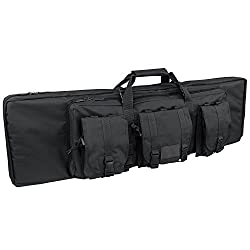 top rated Condor rifle case (black, 42 x 13 x 4.5 inches) 2021