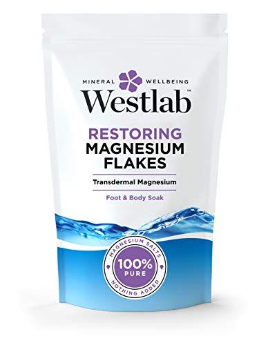 WESTLAB Magnésium Flakes 1 kg 1 Unité