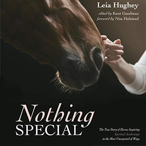 Nothing Special: The True Story of Horses Inspiring Spiritual Awakenings in the Most Unexpected of Ways