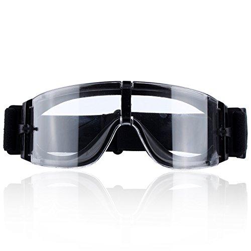 VGEBY1 Fietsbril, gepolariseerde sportzonnebril voor mannen en vrouwen, baseballtennis zonnebril outdoor-veiligheidsbril UV-bescherming winddicht