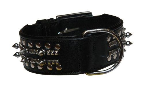 Nobby Leder Halsband
