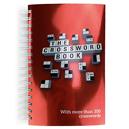 Compare Textbook Prices for The Crossword Book: Over 350 Crosswords  ISBN 9781680524864 by Parragon Books,Parragon Books