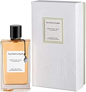 Collection Extraordinaire Precious Oud by Van Cleef And Arpels for Women - Eau de Parfum, 75ml